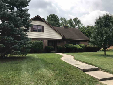 901 Jeffras Avenue, Marion, IN 46952 - #: 201836065