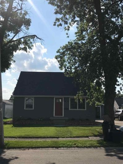 1333 Mix Avenue, Decatur, IN 46733 - #: 201836070