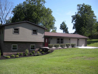 528 Bex Addition Drive, Bedford, IN 47421 - #: 201836088