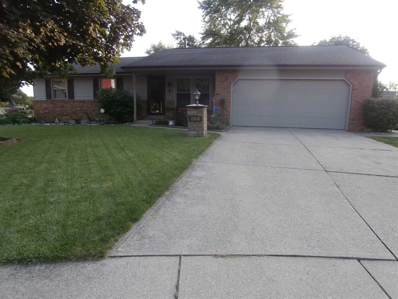8504 Edge Rose Drive, New Haven, IN 46774 - #: 201836090