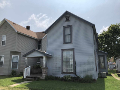 205 W 8TH Street, Peru, IN 46970 - MLS#: 201836108