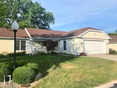 1386 N Pinebluff Drive, Marion, IN 46952 - MLS#: 201836154