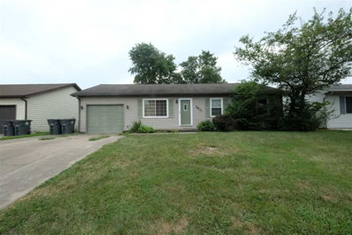 2831 Squire Lane, Evansville, IN 47715 - #: 201836159