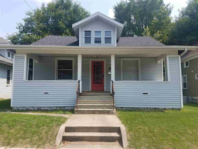 818 N St. Louis, South Bend, IN 46617 - MLS#: 201836186