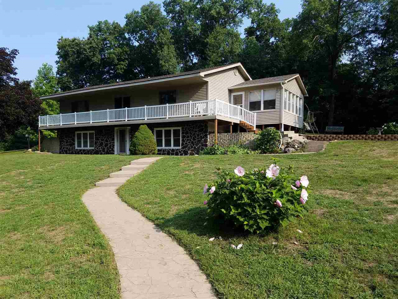 2866 W County Line Road, Walkerton, IN 46574 - MLS#: 201836187