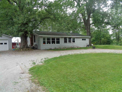 115 W 550 S, Lagrange, IN 46761 - MLS#: 201836198