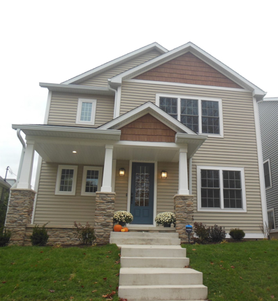 1018 N Hill, South Bend, IN 46617 - #: 201836206