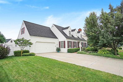 618 Danbury, Goshen, IN 46526 - MLS#: 201836235