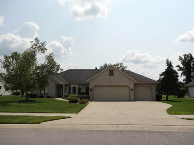 12 Golf Course Drive, Wabash, IN 46992 - #: 201836245