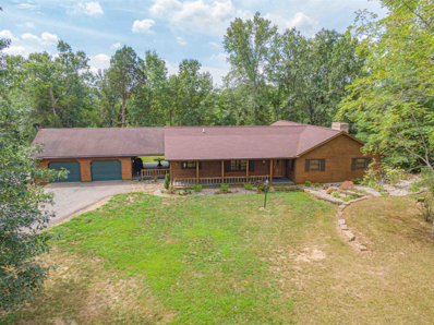 385 W Evergreen, Santa Claus, IN 47579 - #: 201836267