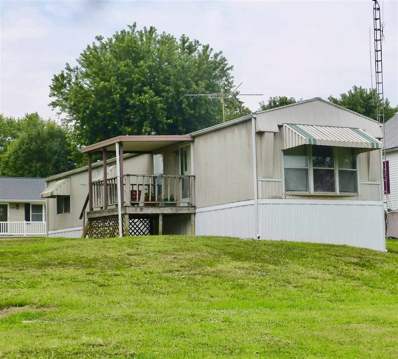 207 W Indiana, Holland, IN 47541 - MLS#: 201836276