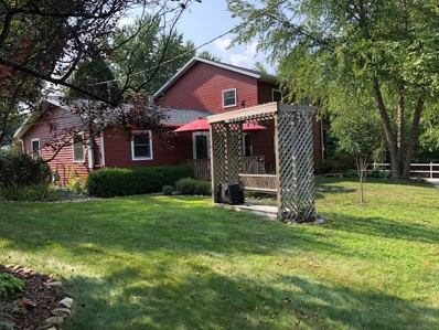 12431 Arrowhead Trail, Culver, IN 46511 - MLS#: 201836301