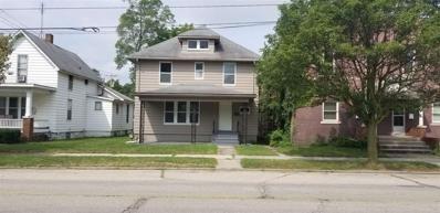 721 N Michigan Street, Elkhart, IN 46514 - #: 201836307