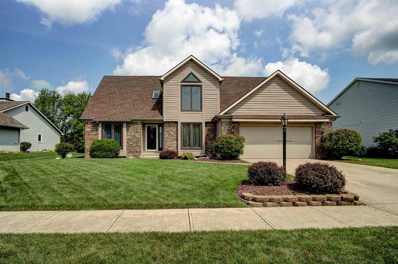 9436 Blue Mound Drive, Fort Wayne, IN 46804 - #: 201836314
