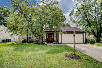 7602 Countryview Drive, Fort Wayne, IN 46815 - #: 201836317