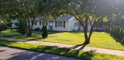 3027 Homer Avenue, Elkhart, IN 46517 - #: 201836318