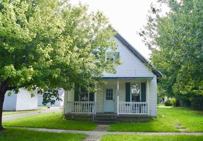 204 N Jefferson, Silver Lake, IN 46982 - #: 201836319
