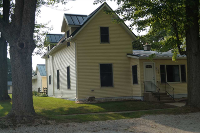 207 Indiana, Wakarusa, IN 46573 - MLS#: 201836329