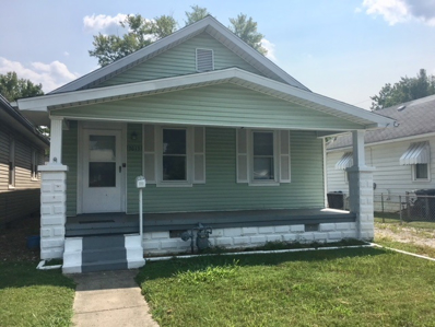 3013 E Sycamore Street, Evansville, IN 47714 - #: 201836350