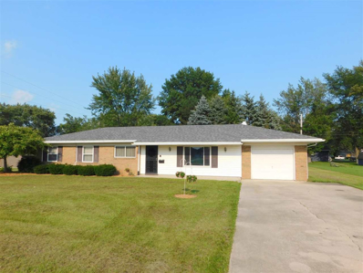 1209 Stogdill Road, Bluffton, IN 46714 - #: 201836374