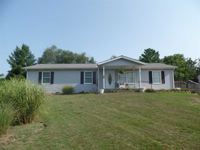 479 David Dr, Bloomfield, IN 47424 - #: 201836406