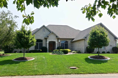 500 S Pinehurst, Yorktown, IN 47396 - #: 201836433