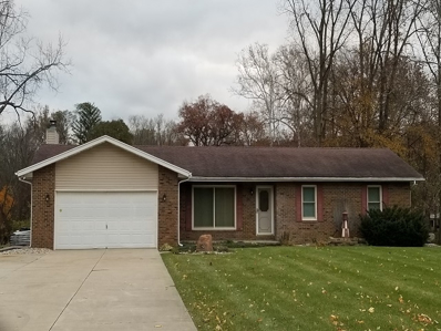 57428 Decamp Boulevard, Elkhart, IN 46516 - MLS#: 201836436