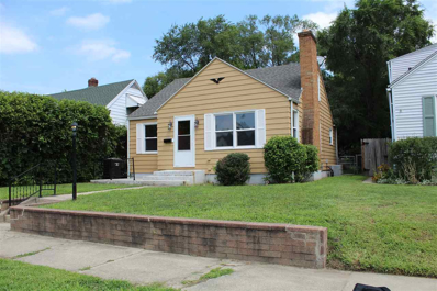 2162 Parkview Street, South Bend, IN 46616 - #: 201836445