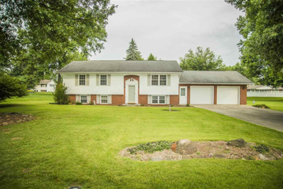 2112 McDowell Road, Vincennes, IN 47591 - #: 201836447
