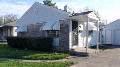 2916 S 14TH St, New Castle, IN 47362 - #: 201836448