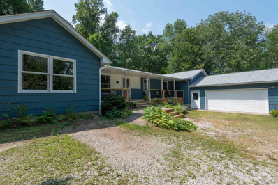 7311 W Airport Rd, Bloomington, IN 47403 - #: 201836467
