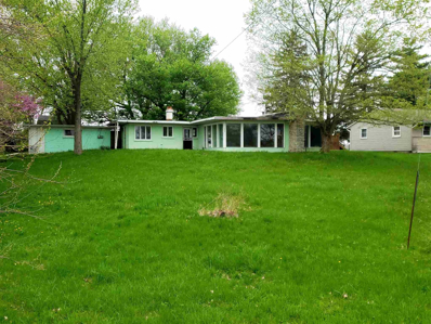 1456 S Sr 3, Hartford City, IN 47348 - #: 201836471