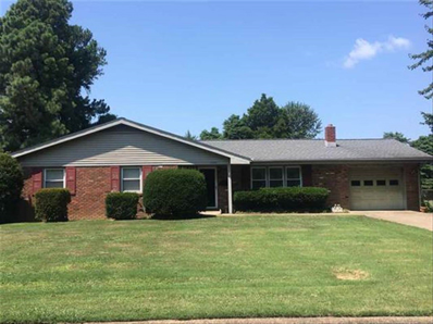 1585 March Lane, Henderson (KY), KY 42420 - #: 201836482