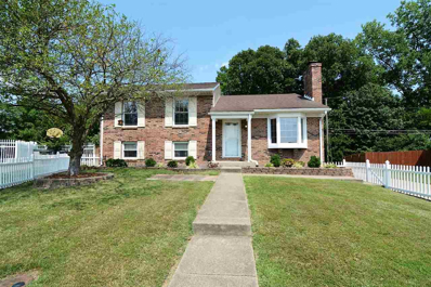 3317 Autumnwood Way, Evansville, IN 47715 - #: 201836487