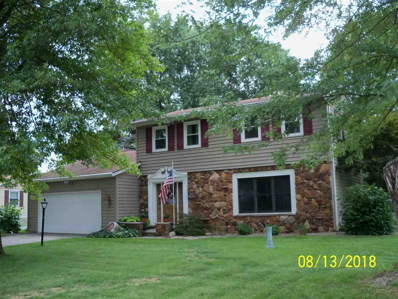58965 Sunrise Lane, Elkhart, IN 46517 - MLS#: 201836505