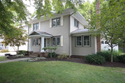 152 Manor Avenue, Elkhart, IN 46516 - #: 201836532