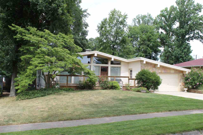 324 Forest View Dr, Bedford, IN 47421 - #: 201836575