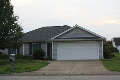 1710 Redbud, Huntingburg, IN 47542 - #: 201836652