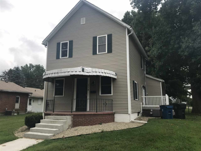 114 E Jackson Street, Plymouth, IN 46563 - #: 201836660