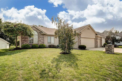 15734 Impala Drive, Huntertown, IN 46748 - #: 201836675