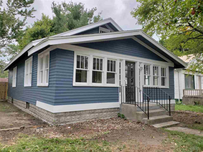 1326 E Donald Street, South Bend, IN 46613 - #: 201836677