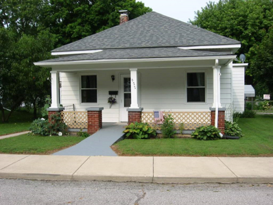 627 N Main Street, New Castle, IN 47362 - MLS#: 201836684