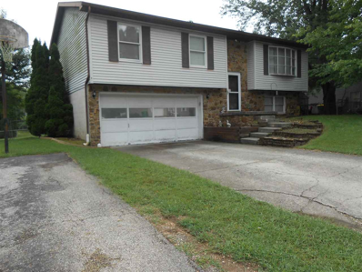 3901 W Indian Creek Drive, Bloomington, IN 47403 - #: 201836696