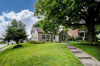 201 W Spencer Street, Columbia City, IN 46725 - #: 201836698