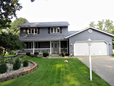 51580 Teasdale Court, South Bend, IN 46637 - MLS#: 201836715