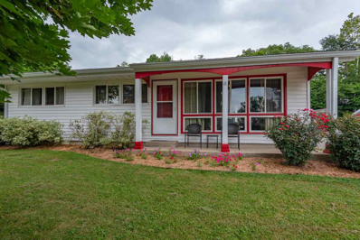 145 E Sunny Slopes Dr, Bloomington, IN 47401 - #: 201836750