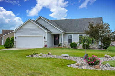 515 Cloudmont, Osceola, IN 46561 - MLS#: 201836768