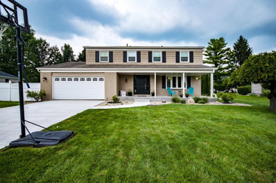 3110 Cherry Tree Lane, Elkhart, IN 46514 - MLS#: 201836818