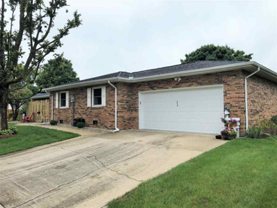 554 W Gardner Court, Marion, IN 46952 - #: 201836820