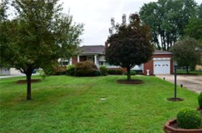 142 Hoss Road, Indianapolis, IN 46217 - MLS#: 201836823